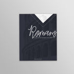 Romans Devotional w/ cards (55-days)
