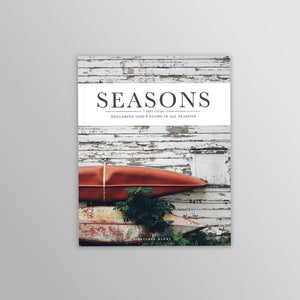 Seasons Devotional (35-days)