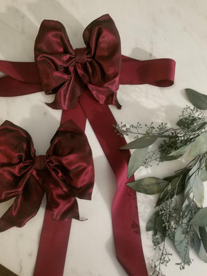 Lux Bow and Ribbon Gift Wrap