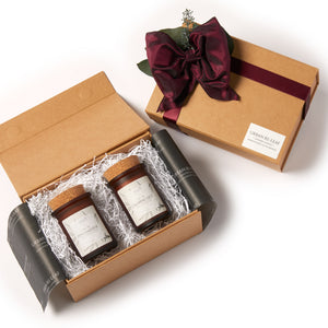 2 Candle Gift Set - 6 oz