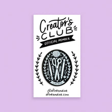 Load image into Gallery viewer, PRE-ORDER Creator's Club Art & Craft Supplies Create Pin