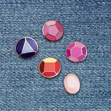 Load image into Gallery viewer, SECONDS SALE - Mini Crystal Gems Set