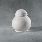 Pottery STAR WARS- BB-8 Bank