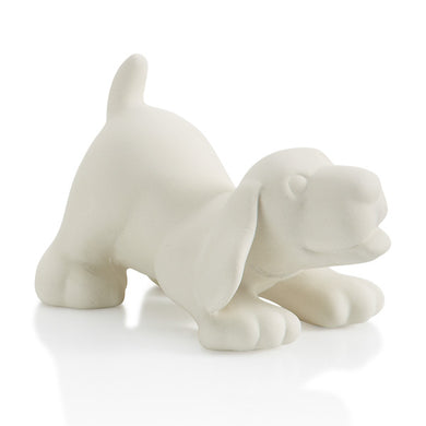 Pottery Party Animals- Puppy