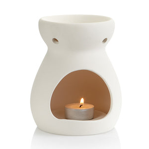 Pottery Votives & Lanterns- Wax Warmer