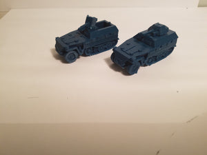 1/72 1/87 1/144 1/100 1/56 1/48 1/200 1/35  sd.kfz 250 at gun and 20mm Scale WWII Model Tank
