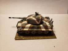 Load image into Gallery viewer, 1/76 Tiger 1 tank