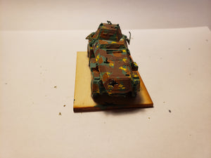 1/72 sd.kfz 234 mg recon