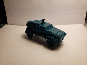 1/72 1/87 1/144 1/100 1/56 1/48 1/200 1/35 sd.kfz 247 x2 Scale WWII Model Tank