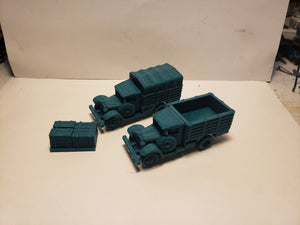 1/72 1/87 1/144 1/100 1/56 1/48 1/200 1/35 Polish commercial trucks Scale WWII Model Tank
