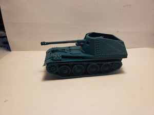 1/200 to 1/35 scale 1/200 to 1/35 scale Marder III x2 Scale WWII Model Tank