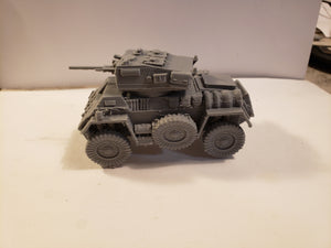 1/72 1/87 1/144 1/100 1/56 1/48 1/200 1/35 Humber MkIV com x2 Scale WWII Model Tank