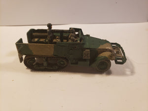 1/72 GMC ma3 carrier