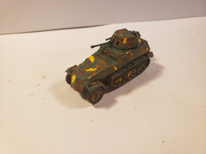 1/72 sd. kfz 250 20mm