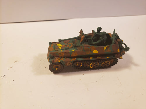 1/72 sd. kfz 250 sp 2.8mm