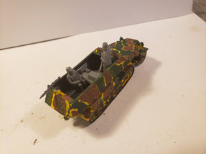 1/72 sd. kfz 251carrier Fall prussian edition