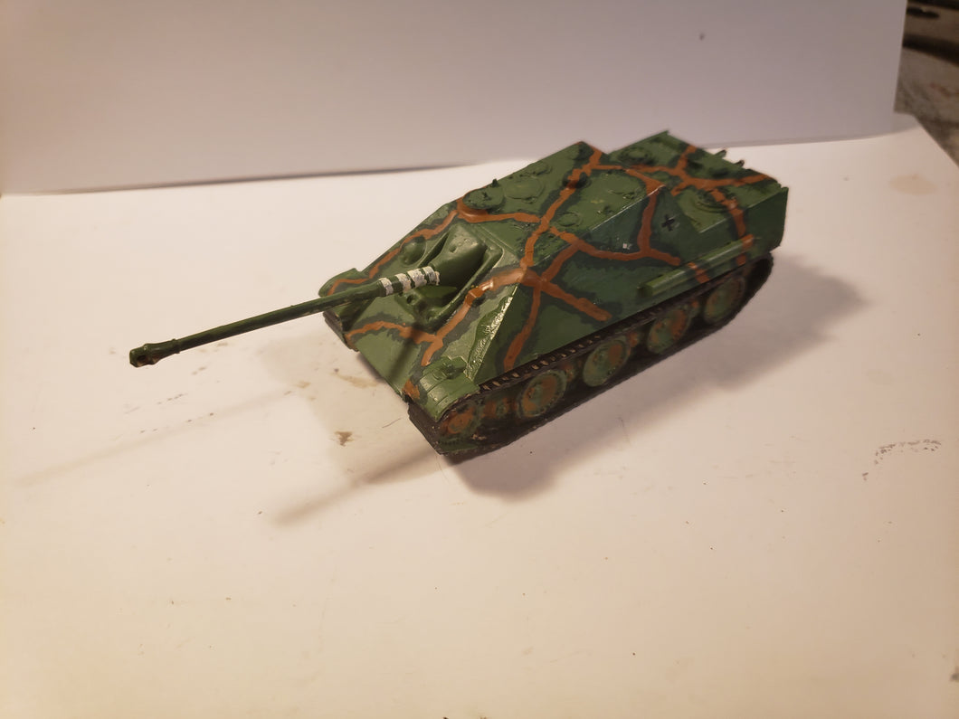 1/72 jag panther green