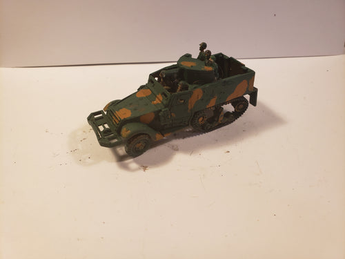 1/72 gmc 57mm...  cow cammo