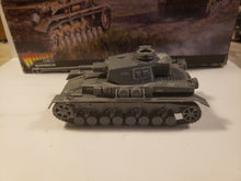 Load image into Gallery viewer, 1/56  Bolt action panzer 4