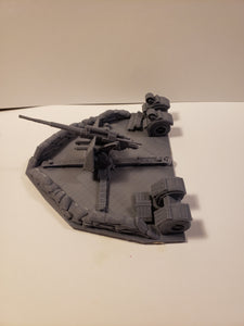 1/72 1/87 1/144 1/100 1/56 1/48 1/200 1/35 88mm flak emplacement Scale WWII Model Tank
