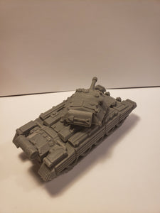 1/200 to 1/35 scale Crusader MkIII x2 Scale WWII Model Tank
