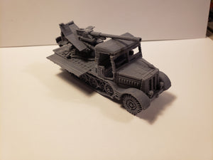 1/72 1/87 1/144 1/100 1/56 1/48 1/200 1/35 SD.KFZ  6 -2 x2 Scale WWII Model