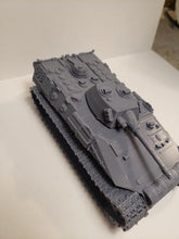 Load image into Gallery viewer, 1/72 1/87 1/144 1/100 1/56 1/48 1/200 e-50 APC Schützenpanzer Kätzchen stoage x2 Scale WWII Model Tank