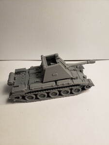 1/200 to 1/35 scale Crusader MkIII AA 40mm x2 Scale WWII Model Tank