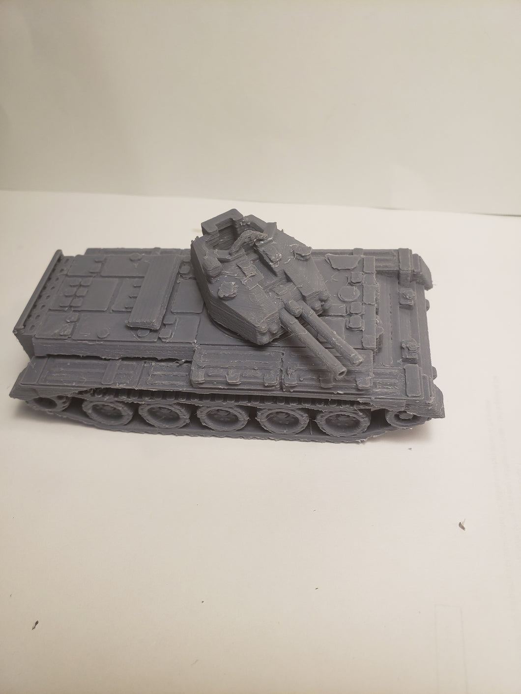 1/200 to 1/35 scale Centaur IV 20mm AA  x2 Scale WWII Model Tank