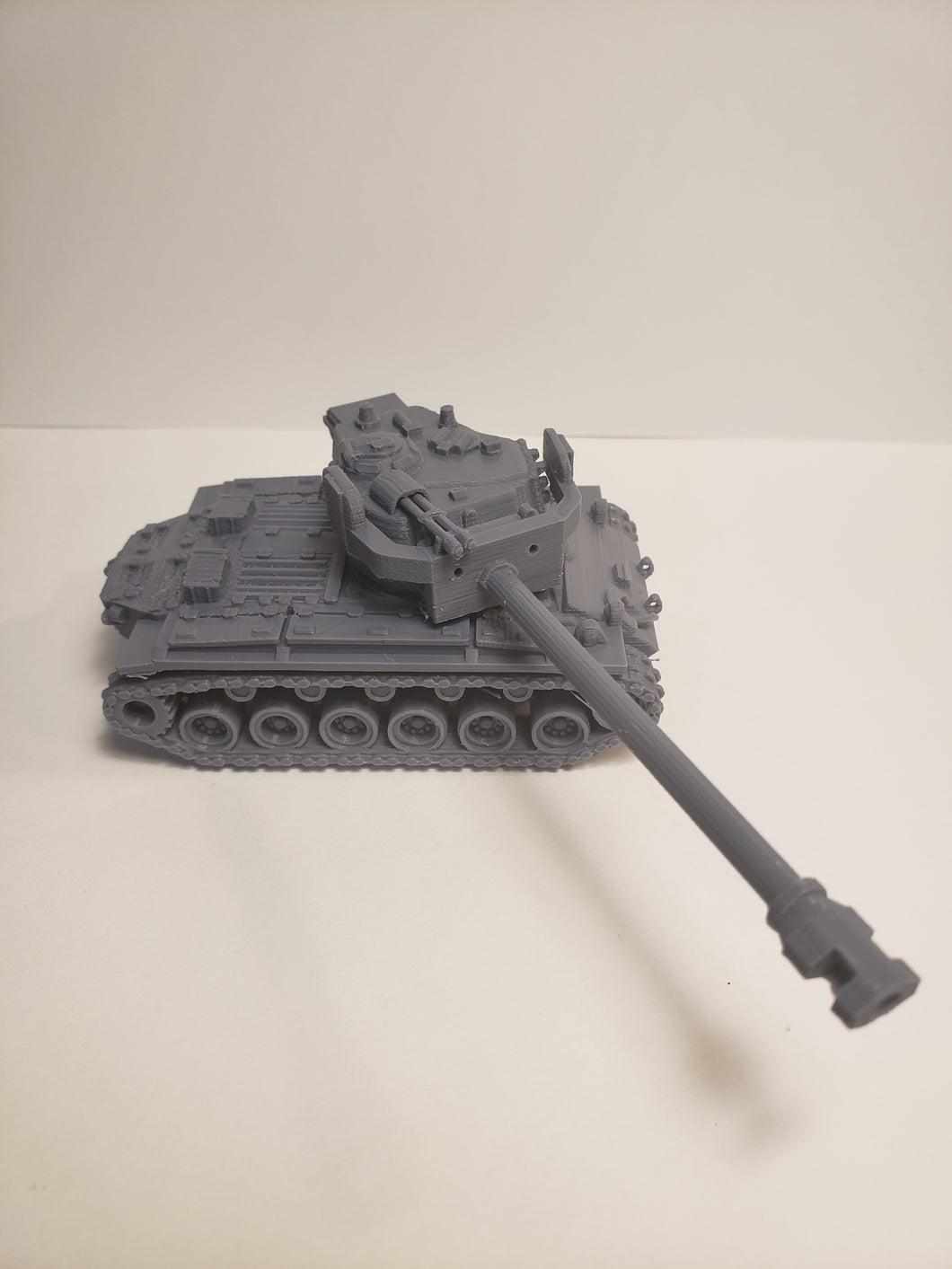 1/72 1/87 1/144 1/100 1/56 1/48 1/200  Super Pershing  Scale WWII Model Tank