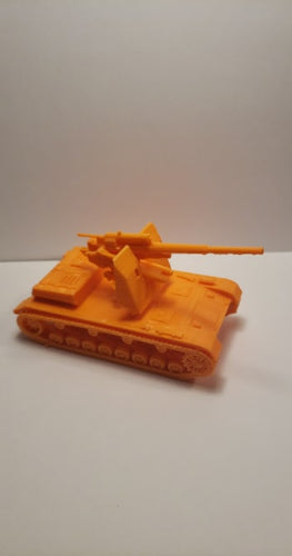 1/200 to 1/35 scale Panzer 4 88mm v2 Scale WWII Model Tank