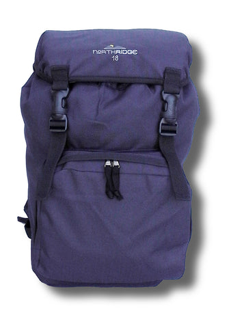 North Ridge 18 backpack