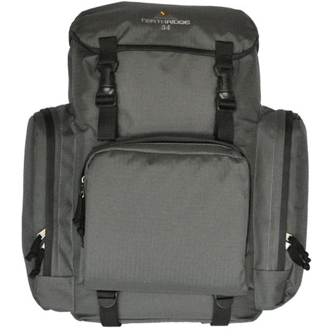 North Ridge 34 Backpack