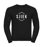 SJIEK trui SJIEK sweater SJIEK zwart