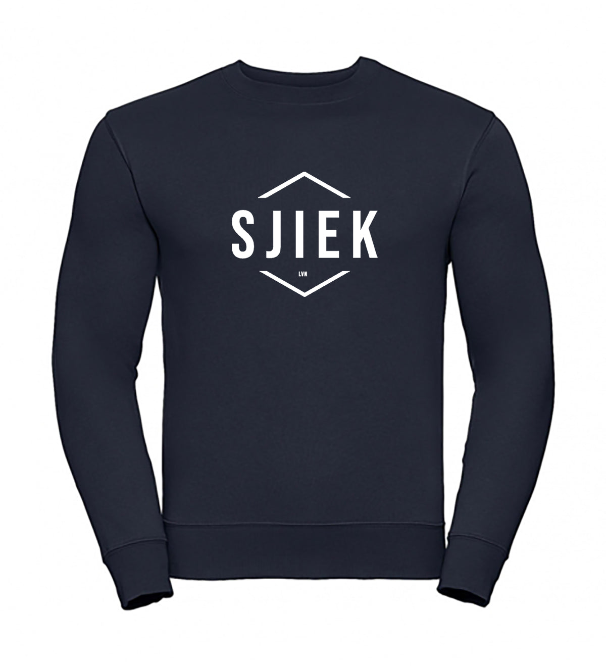 SJIEK trui SJIEK sweater SJIEK grijs