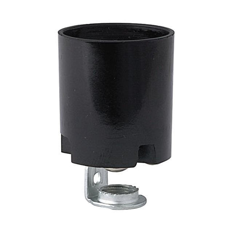 Medium Base Socket Phenolic