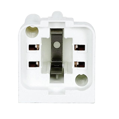 Horizontal Screw Down Socket