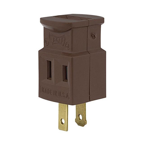Cube Tap Triple Outlet