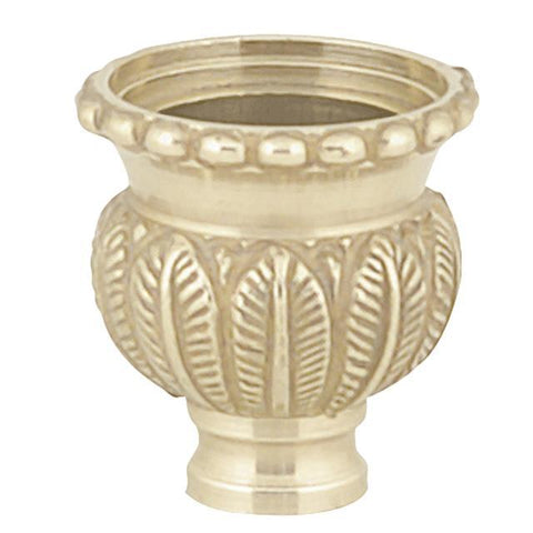 Brass Candle Cup
