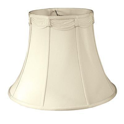 SL155-Modified Bell with Top Drape Trim