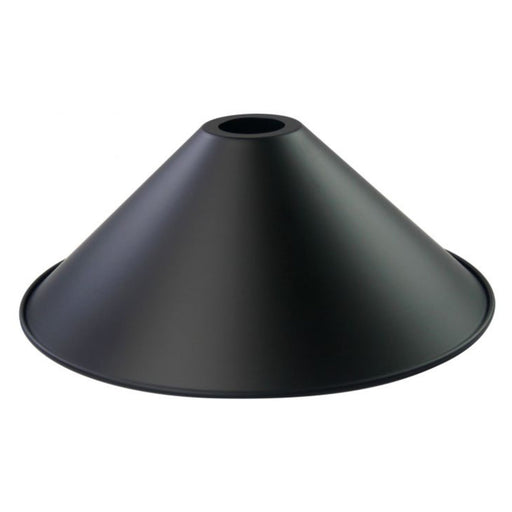 Girard Sudron RETRO - Metal Shade 300 x 115mm Black