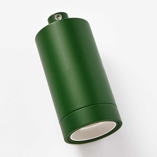 XL Green Lamp Holder E27