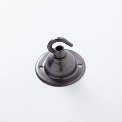 Bronze Ceiling Hook 65mm