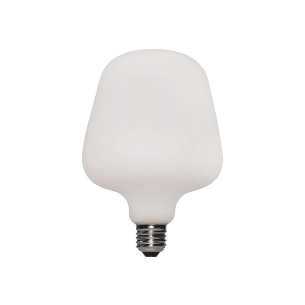 Zante Porcelain Bulb 6W E27 Dimmable