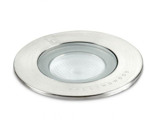 Collingwood GL016F 1W IP68 LED Ground Light - Prisma Lighting