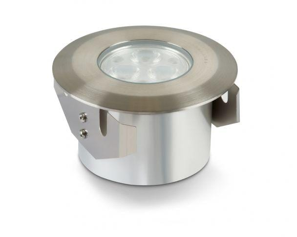 Collingwood GL038A 3.6W IP67 Straight to Mains LED Ground Light - Prisma Lighting