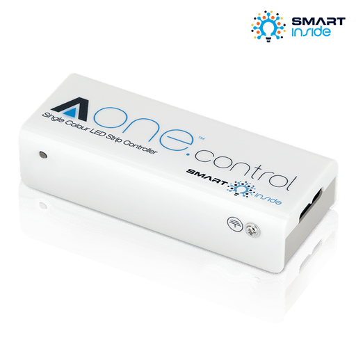 Aurora AU-A1ZBSCD AOne Dimmable 12/24v Strip Controller - Prisma Lighting