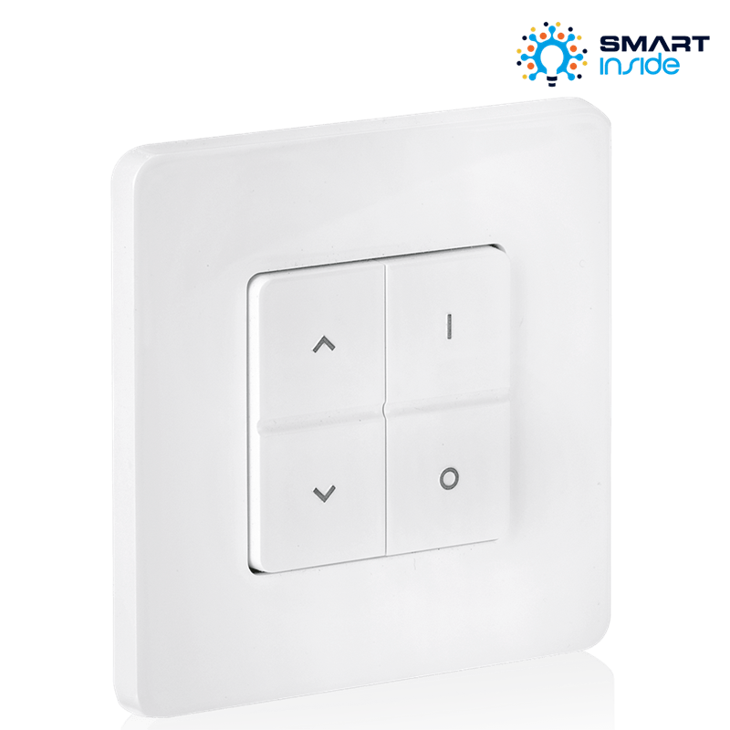 Aurora AU-A1ZBKWCW AOne Kinetic Wall Controller - Prisma Lighting