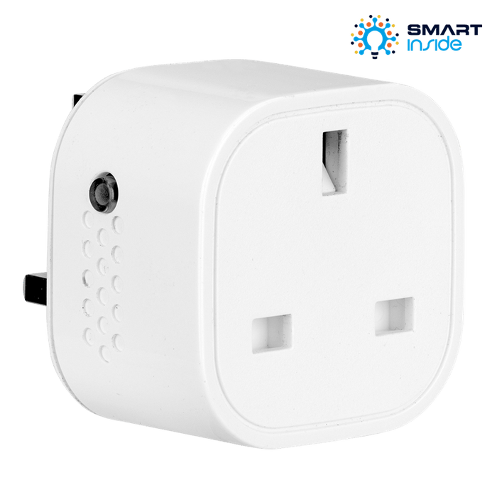 Aurora AU-A1ZBPIA AOne 13A Smart Plug in Adaptor - Prisma Lighting