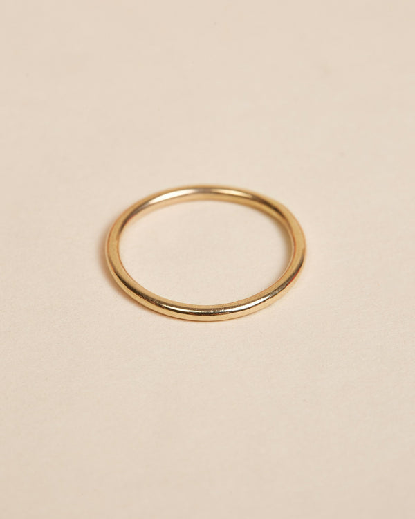 Waif Ring - 9ct Gold